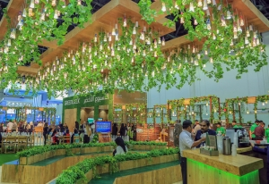 WETEX 2019 is the ideal platform for green innovations and solutions