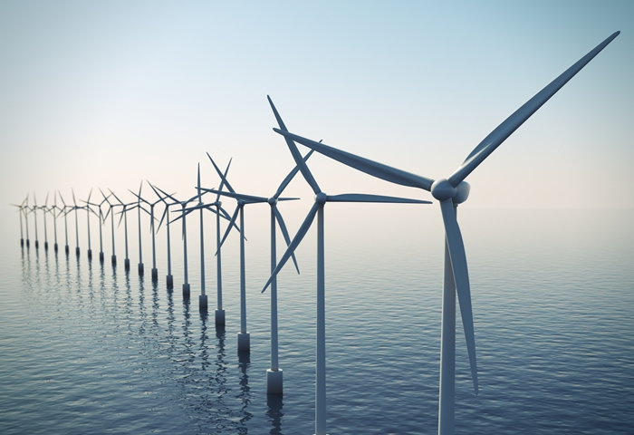 Oil tycoon enters offshore wind market with firm steps
