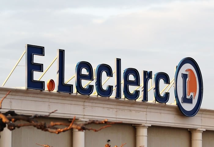 Leclerc targets three million customers within three years