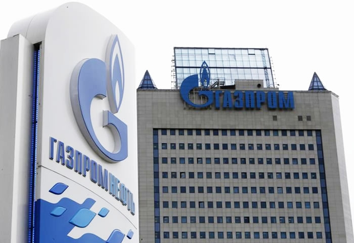 Gazprom benefits from rising energy prices as Q2 profits soar