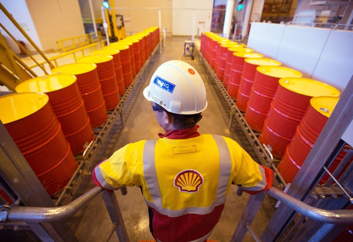 Shell beats expectations in Q1 earnings