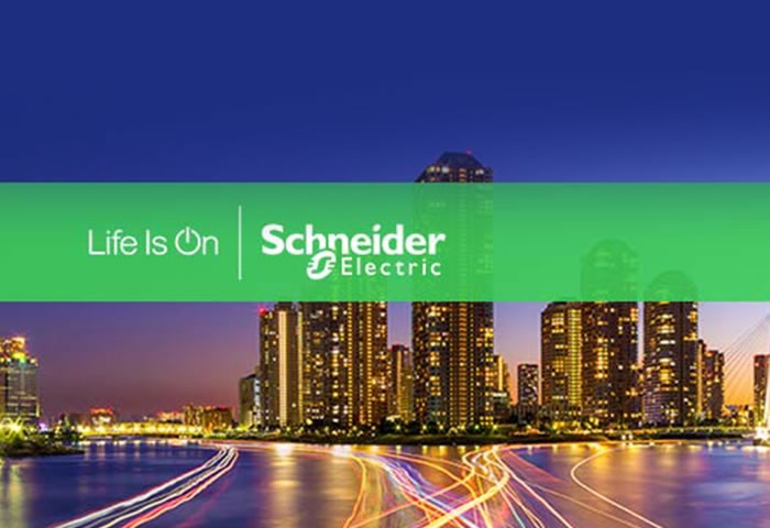 Schneider Electric says GCC region is spearheading global smart cities market