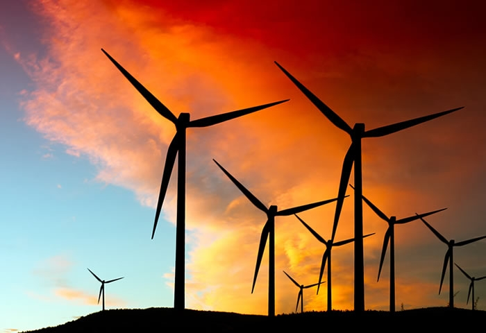 Kenya: leading Africa with the continent's largest wind farm