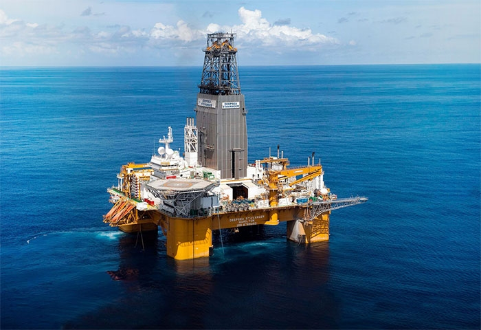 Offshore discovery to boost South Africa's ailing economy