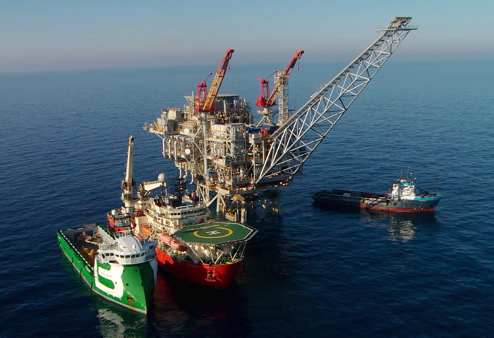 Lebanon and East Mediterranean gas resources