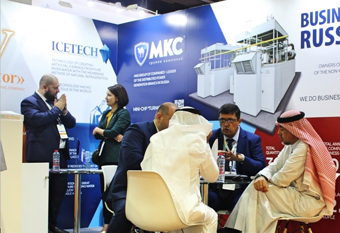 ICETECH introduces innovative polymeric membrane tech to solve worldwide water crisis