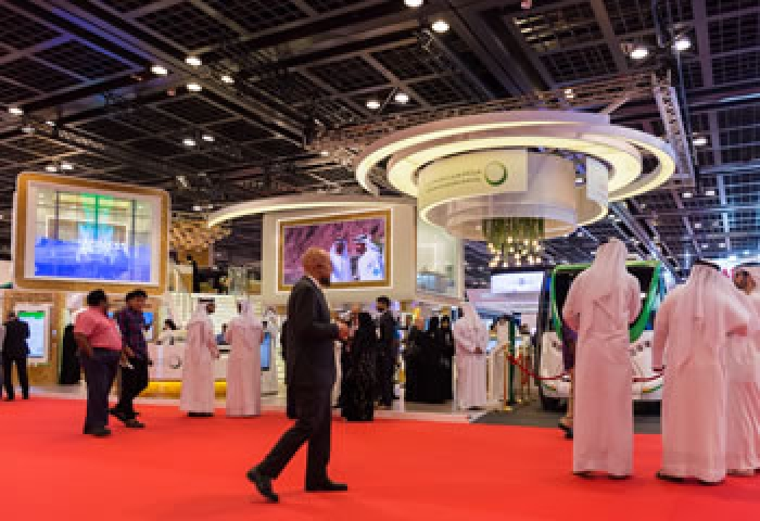 WETEX showcases the latest technological innovations in water, energy and environment sector