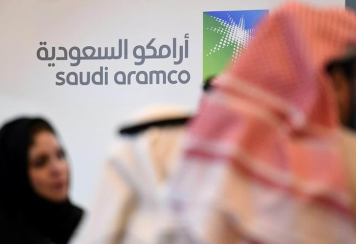 Saudi Aramco welcomes new chairman ahead of potential IPO