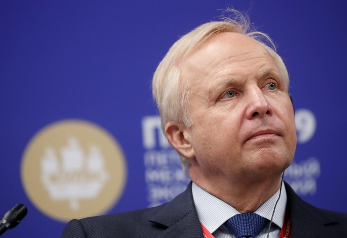 BP CEO plans to step down within 12 months