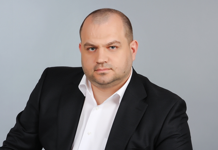 Maksim Zagornov discusses Russian energy sector at WETEX 2019
