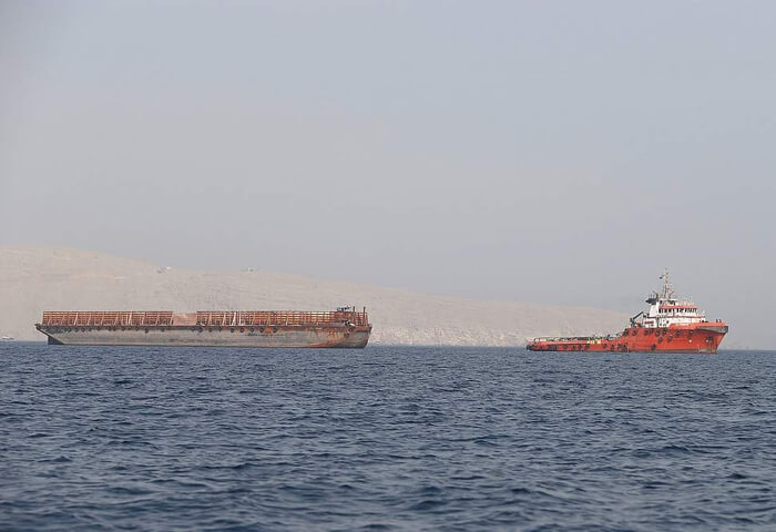 """Sabotage"" attack brings to the fore the strategic role of Fujairah port"