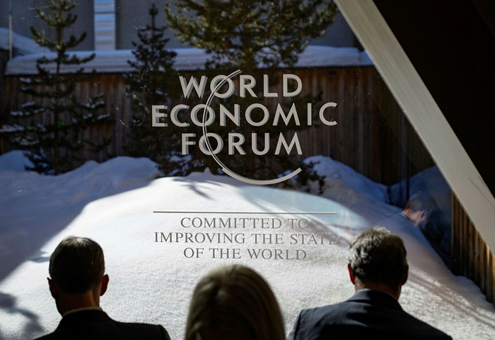 WEF summit rescheduled over COVID-19 fears