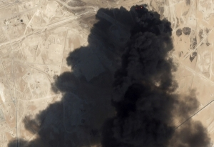 Saudi oil sites to stay alerted of other Yemen attacks