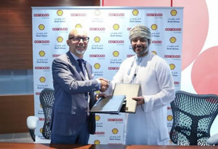 Shell Marketing Oman selects operator as its digital solutions provider